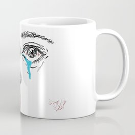 Lies Coffee Mug