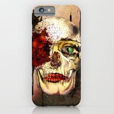 skull3 iPhone 6s Slim Case