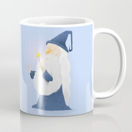 El Mago Coffee Mug