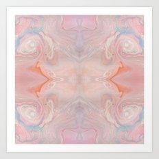 Mediterranea I Art Print