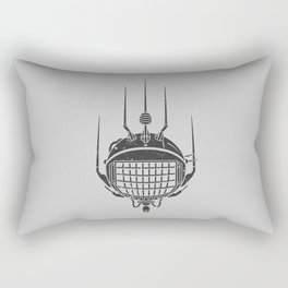 iBot Rectangular Pillow