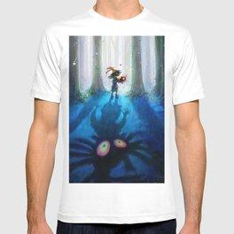 Forest Majora T-shirt