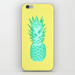 I love Pineapples #2 iPhone Skin