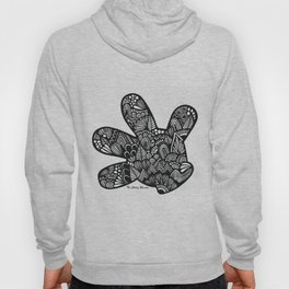 Micky Mouse Hand Hoody