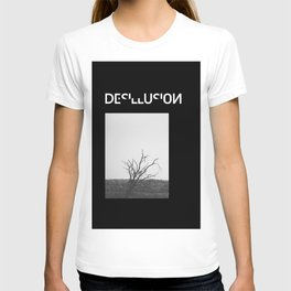 desillusion T-shirt