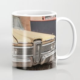 Old American Car Art Print | Famous Route 66 Arizona | Travel Photography Coffee Mug