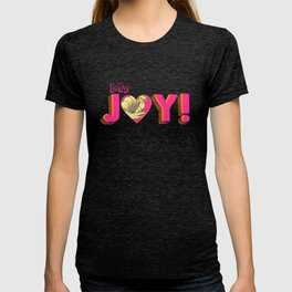 Fan JOY: pok-ee- 9Tales T-shirt