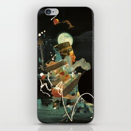 """Double Digits"" iPhone Skin"