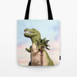Cabazon Tote Bag