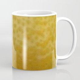 Lemon Skin Coffee Mug
