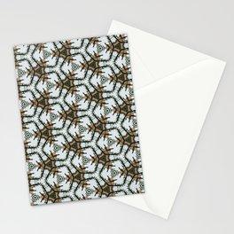 Desert Christmas Stationery Cards