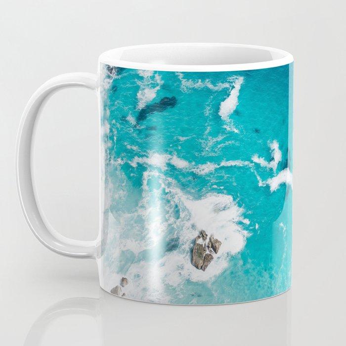 Sea 4 Coffee Mug