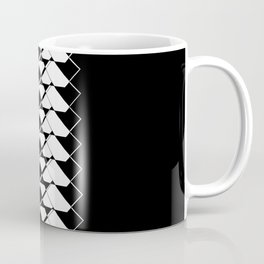 Escamas Coffee Mug