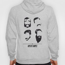 HIPSTER SHAPES Hoody