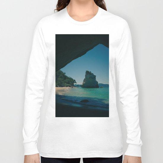 Paradise Island 4 Long Sleeve T-shirt