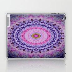 Fairytale Kaleidoscope Laptop & iPad Skin