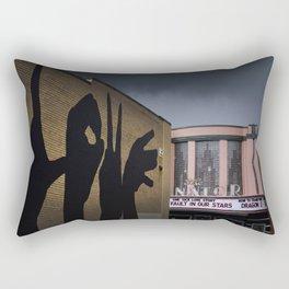 Baltimore Love Rectangular Pillow