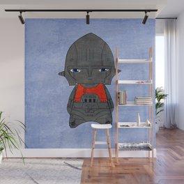 A Boy - Grag (Captain Future) Wall Mural