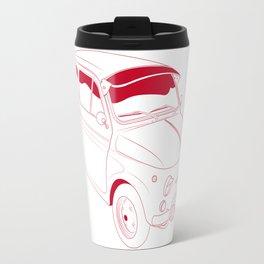 LA DOLCE VITA ! Travel Mug