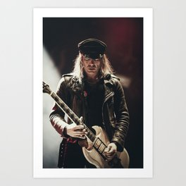 The Hellacopters Art Print