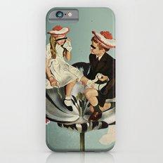 Home Nursing Slim Case iPhone 6s