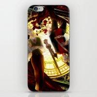 hetalia iPhone & iPod Skins featuring Centuries by Mieu