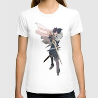 fire emblem T-shirts featuring Chrom - Fire Emblem Awakening  by MKwon