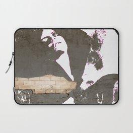 Street madona Laptop Sleeve