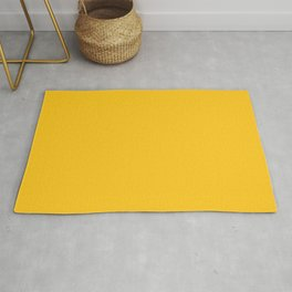 Wizzles 2021 Hottest Designer Shades Collection - Mustard Yellow Rug