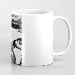 Hand Turtle Coffee Mug