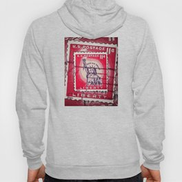 Stamp of Liberty Hoody