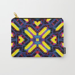 Palmares (Yellow Impala) Carry-All Pouch