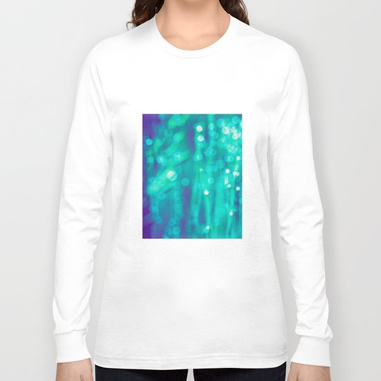 beneath the sea Long Sleeve T-shirt
