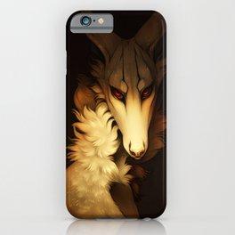 Orbis De Ignis iPhone Case