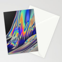 NUIT NOIRE Stationery Cards