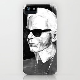 hype baest series iPhone Case