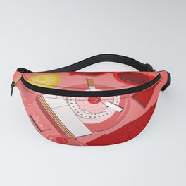 Ladies Night Fanny Pack