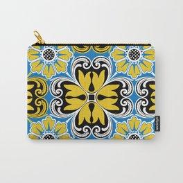 Azulejo portugues 5 Carry-All Pouch