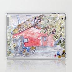 Colonia del Sacremento Laptop & iPad Skin