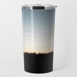 Interstate-5 II Travel Mug