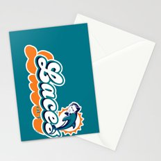 Laces Out! Stationery Cards