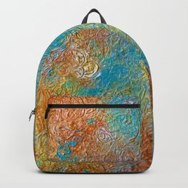 Summer Colors Backpack