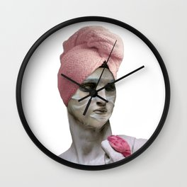 I don't do it for the 'Gram Wall Clock