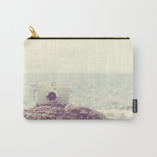 the dreamer ... Carry-All Pouch