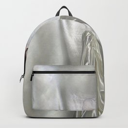 """say no to patriarchy / """"the discipline"""" Backpack"""