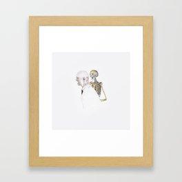 Artscience Framed Art Print