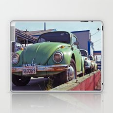 Beetles to go Laptop & iPad Skin