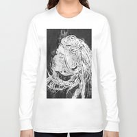 ellie goulding Long Sleeve T-shirts featuring Ellie by Misha Libertee