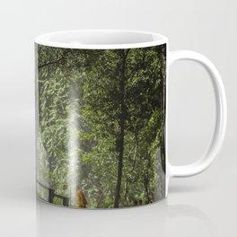 Serenity Walks Coffee Mug