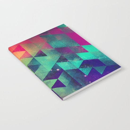 nyyt tryp Notebook